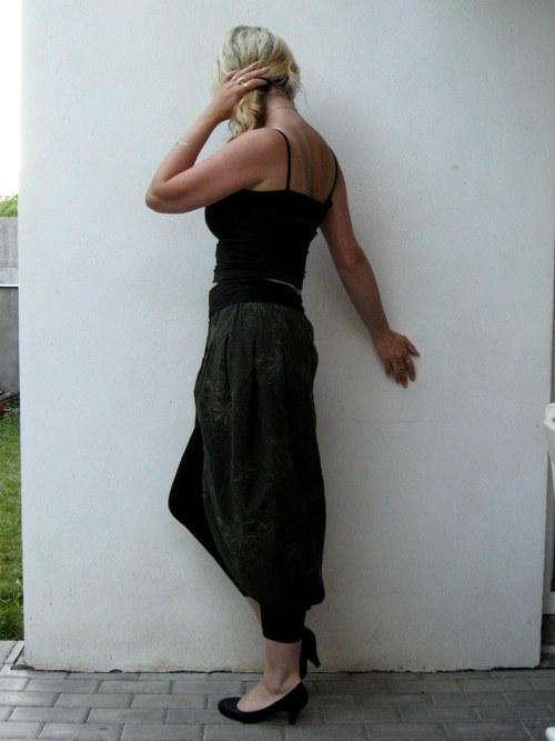 Deadia turecké kalhoty Bospor