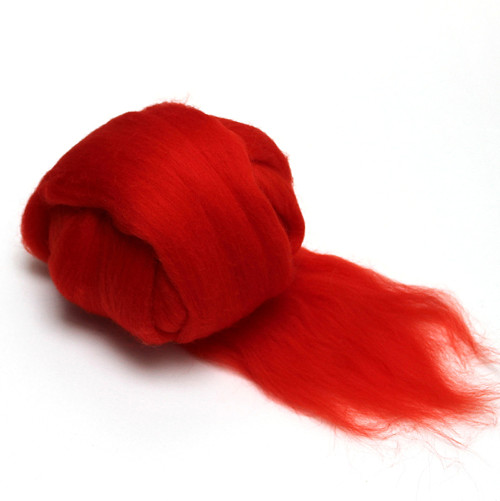 Rouno červené 18 mic