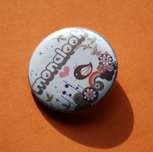 Placky firemní - na přání pro Monalook