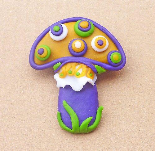 Crazy houbička sleva!