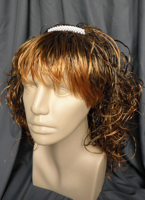 hřeben do vlasů HPD6