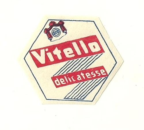 Zálepka Vitello delikates tuk