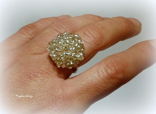Prsten kamínkový
