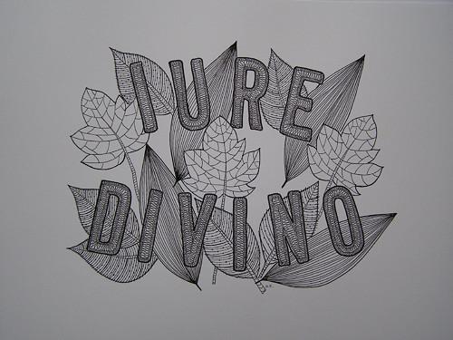 IURE DIVINO