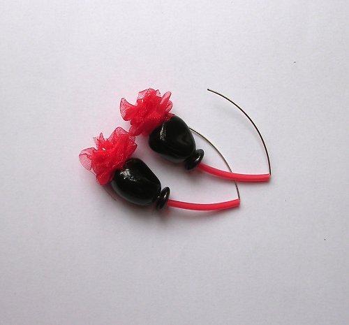 Červené a černé