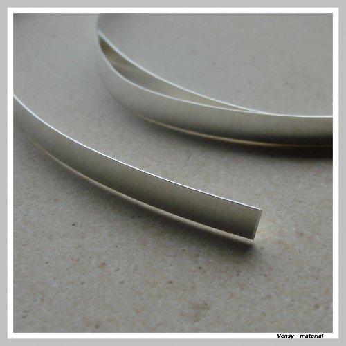 Pásek na obruby 0,3 x 5 mm