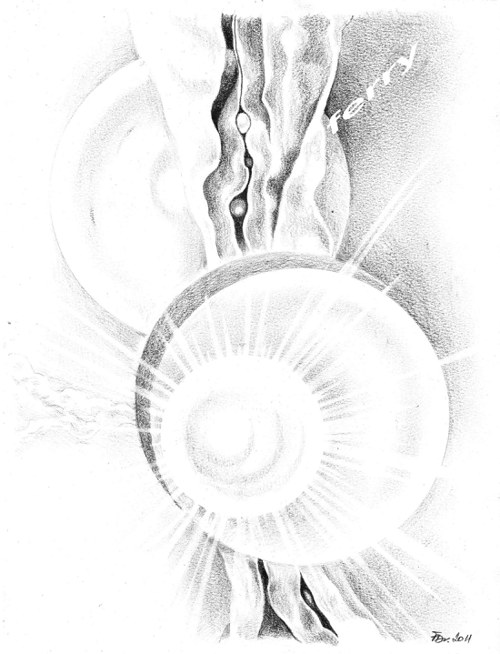 zář lithiových sluncí 2