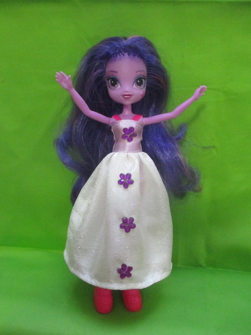 EQUESTRIA GIRLS- oblečky  11 -výprodej