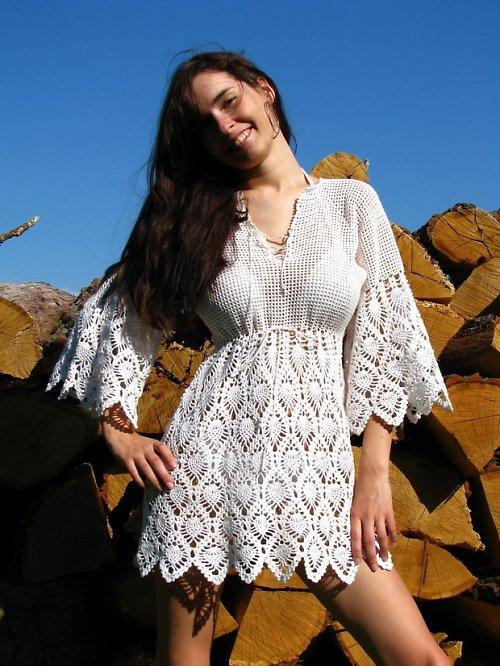 SLEVA 500,-šaty