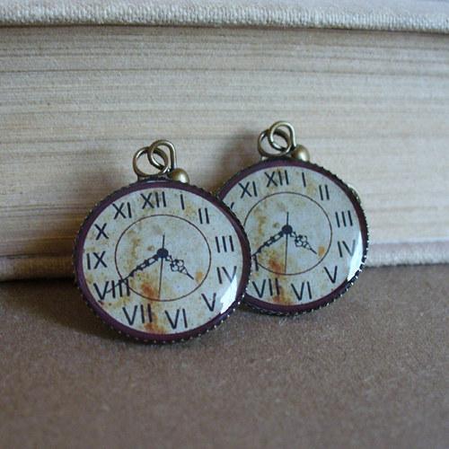 Antik hodinky