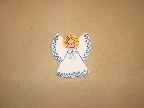 Andělíček