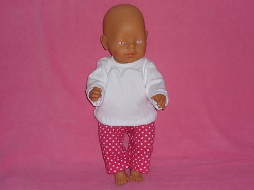 Oblečky na panenky oblečení pro panenku