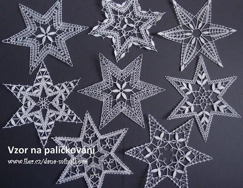 Podvinek 021 - Vánoční hvězdy