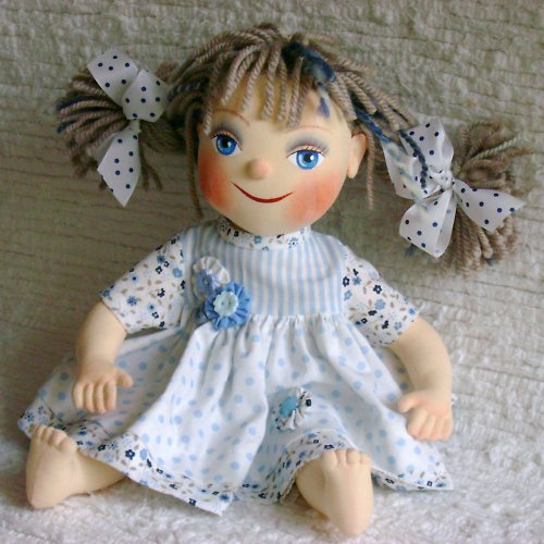 Bábika Mášenka