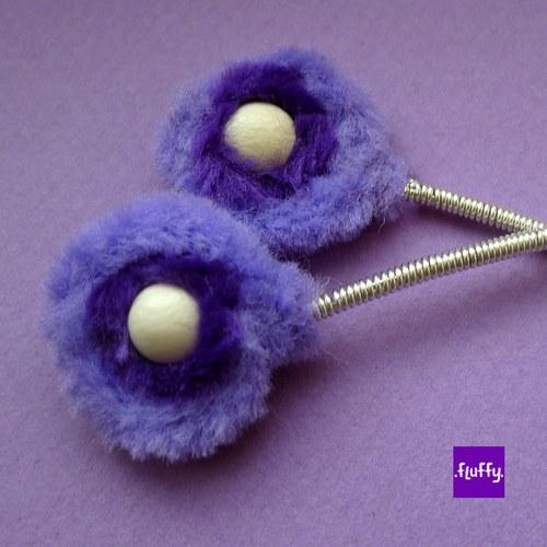 Fluffy Lilac