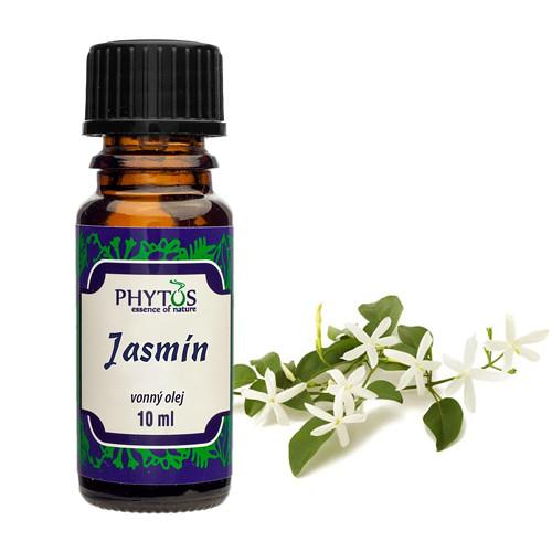 Jasmín - vonný olej 10ml