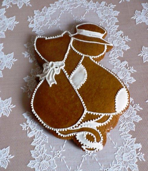 kočičáci na svatební dort