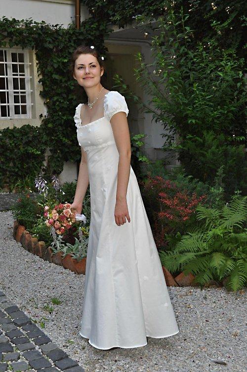 Šaty Grep Drobná  Ružička