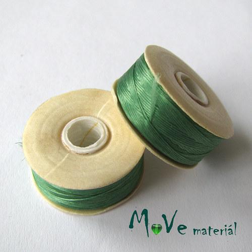 NYMO niť 0,3mm/1ks, zelená