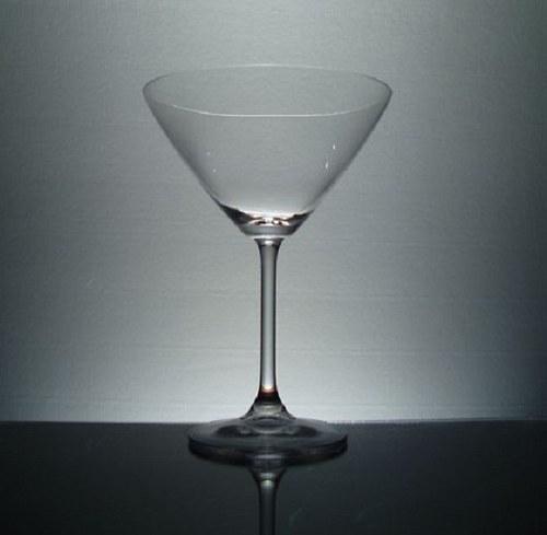 sklenka na martinni 300 ml