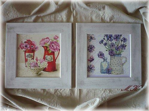 Obrázky-Květinové zátiší