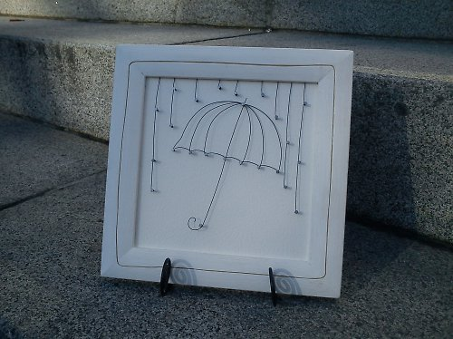 Obrázok - dáždnik