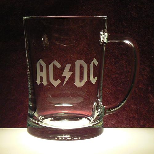 Krigl - AC-DC