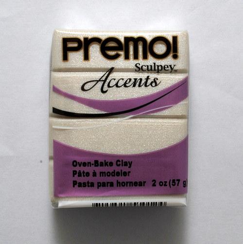 PREMO / Perleťová (5101)
