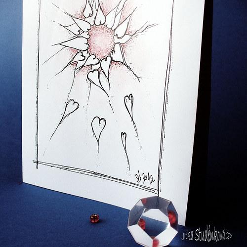 Srdíčkový spermiogram 2