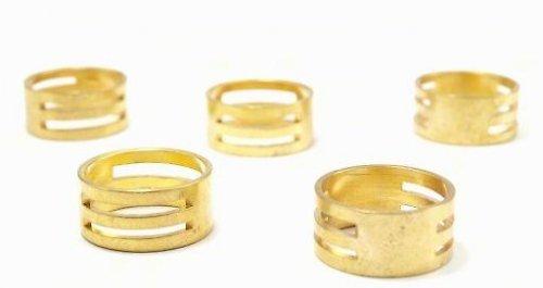 ketlovací prsten