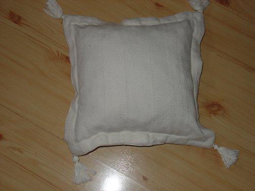 Ručně tkané polštáře(pův.cena 420.-)
