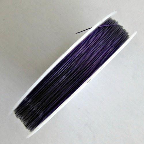 Nylonové lanko Ø 0,38 mm