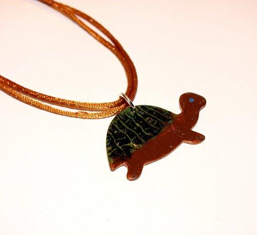Želvička - SLEVA, původní cena 105 Kč