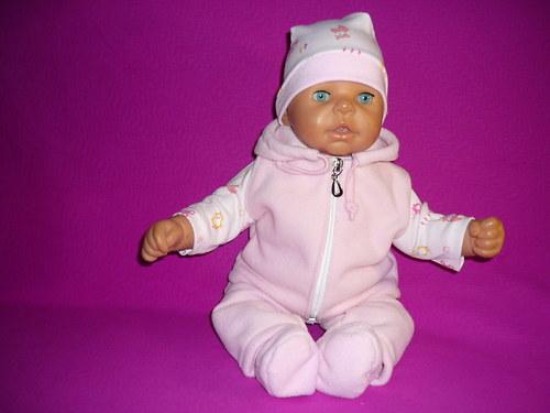 Oblečky na panenky oblečení pro panenku Chou chou