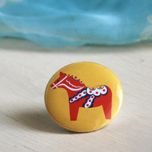 Motiv Dala Horse