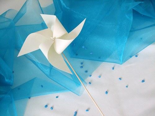Hravý větrníček (10x10)