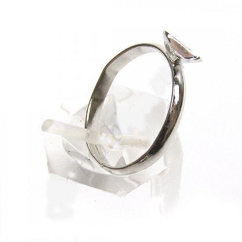 Prsten s Trojúhelníkem 6mm