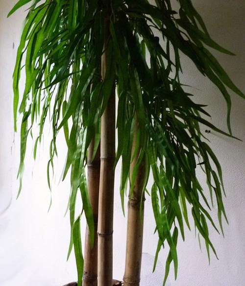 umělá květina - bambus