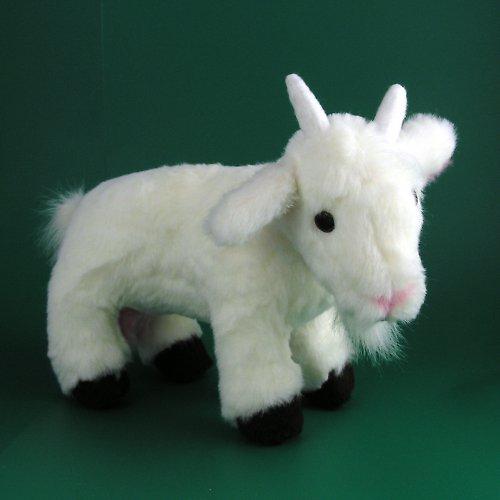 Koza Líza - autorská hračka