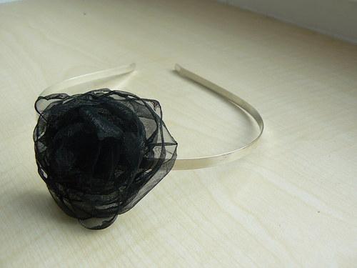 černá elegance !!!SLEVA!!!