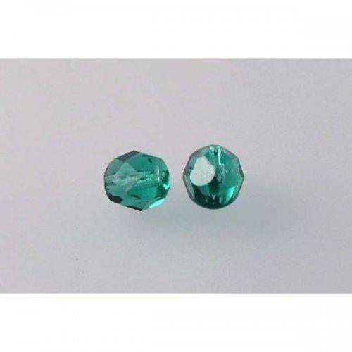 ohňovky 6 mm emerald 20ks