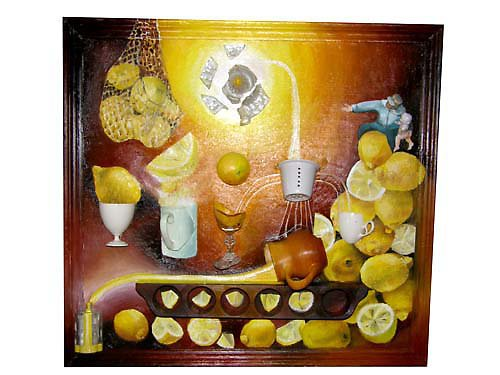Citronový sen