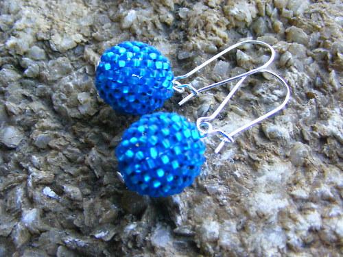 Modré bobule