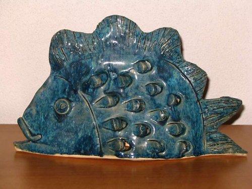 Kapřík určený na čajovou svíčku