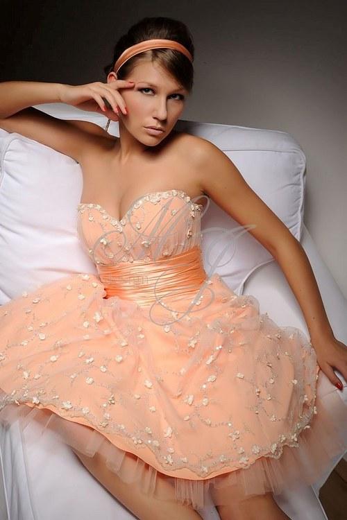 Romantické krajkové šaty