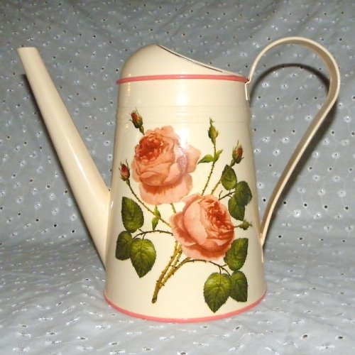 Konvička s růžemi