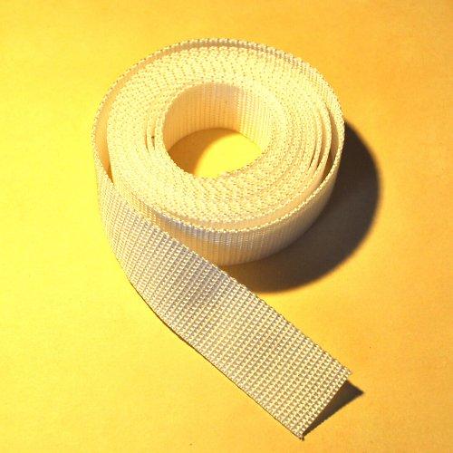 Popruh POP 3 cm - bílá