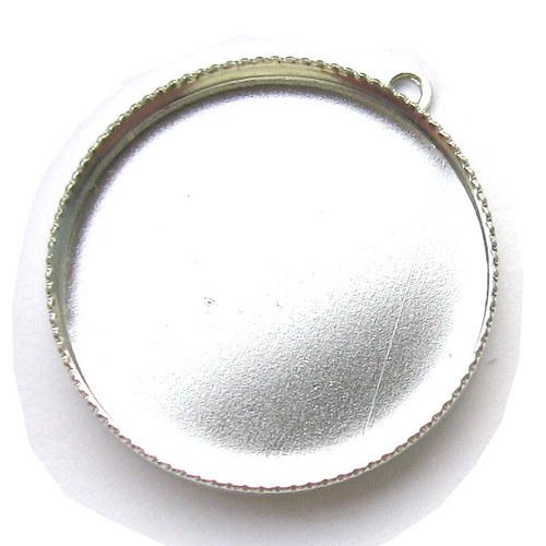 Lůžko bezniklové - 25 mm