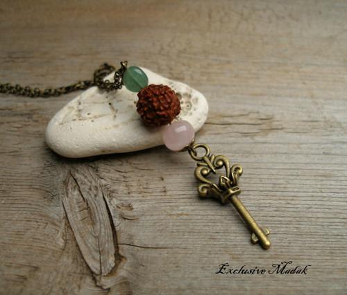Kouzelný klíč ...... k srdci a lásce