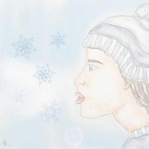Zimní sen - Reprodukce